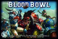 Blood Bowl 4e édition (2016)
