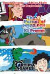 La quête du bonheur : Ks Promos