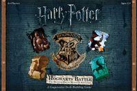 Harry Potter: Hogwarts Battle : La monstrueuse boite des mon