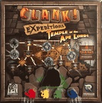 Clank! :Le temple du seigneur Singe