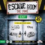 Escape Room : Le jeu