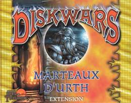 Diskwars : Marteau d'Urth