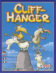 Cliff-Hanger