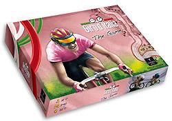 Leader 1 : Giro d'Italia