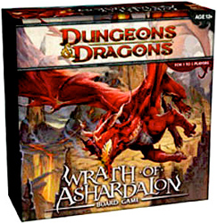 DD : Wrath of Ashardalon