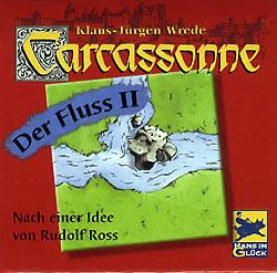 Carcassonne : La rivière II